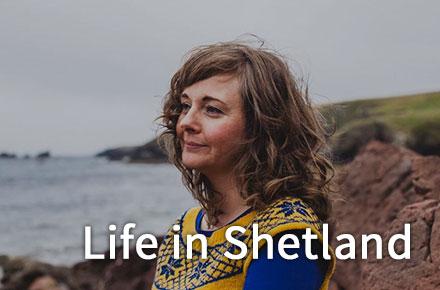 Life in Shetland Newsletter
