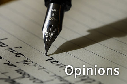 Opinion Newsletter