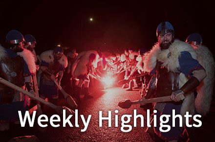 Weekly Highlights Newsletter