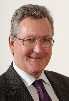 Fergus Ewing MSP