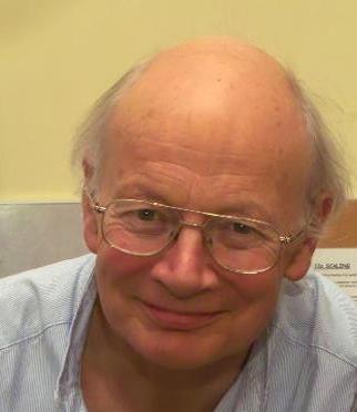 Ian Tinkler