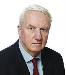 Sir Crispin Agnew of Lochnaw QC