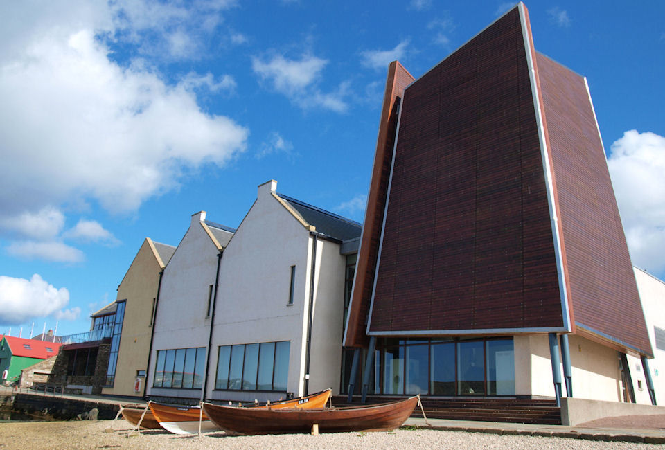 Reopening museum will cost 'significant sums of money' | Shetland News