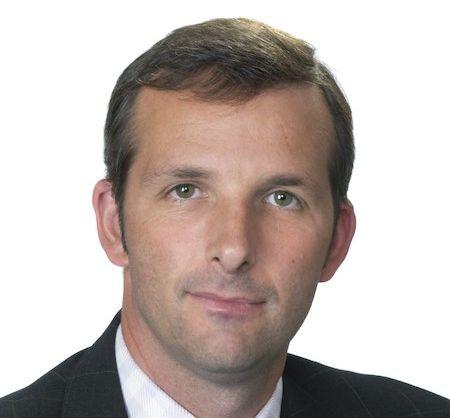 Orkney MSP Liam McArthur.