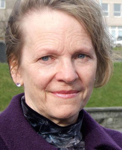 Betty Fullerton.
