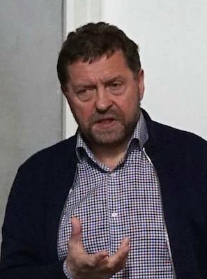 Hans Jacob Hermansen.