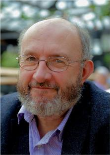 Commission chairman Alastair Hamilton