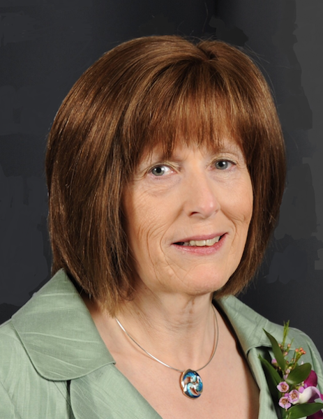 Catherine Hughson