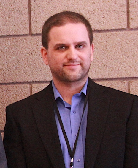 ZetTrans chairman Ryan Thomson.