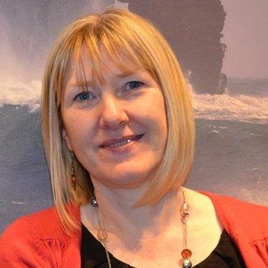 Housing executive manager Anita Jamieson.
