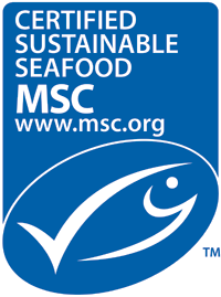 The MSC eco label was first granted in 2012.