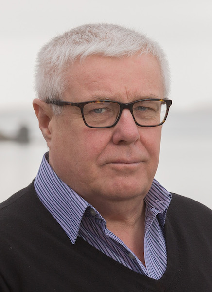 Theo Smith said the pier at Walls was an example of how important council infrastructure could be to the seafood industry's ability to thrive.