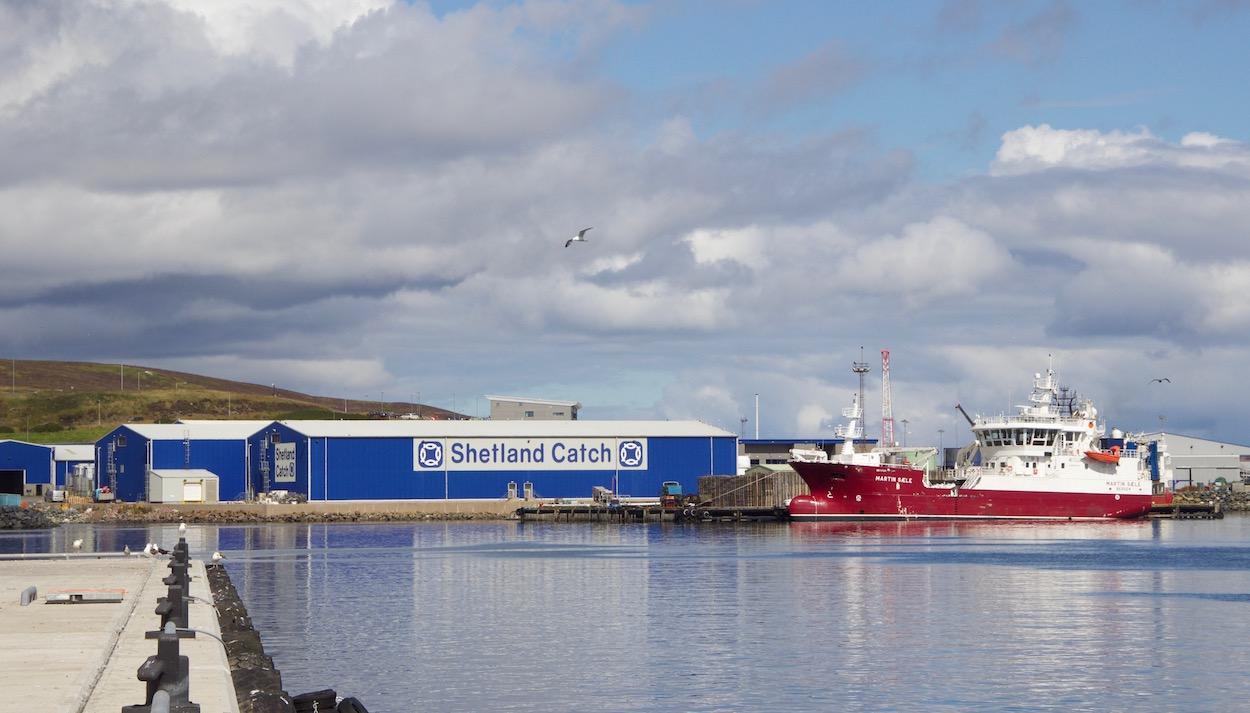 Seafood industry's heavy reliance on EU workers   Shetland News