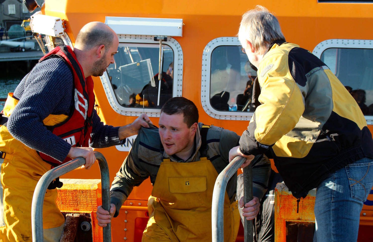 Lost trawler breached safety provisions | Shetland News