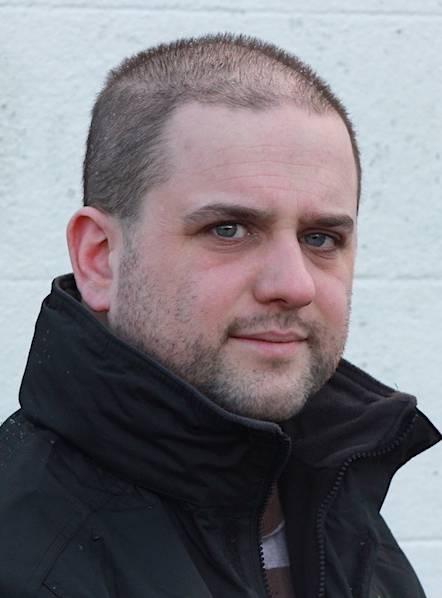 North Isles councillor Ryan Thomson. Photo: Shetland News