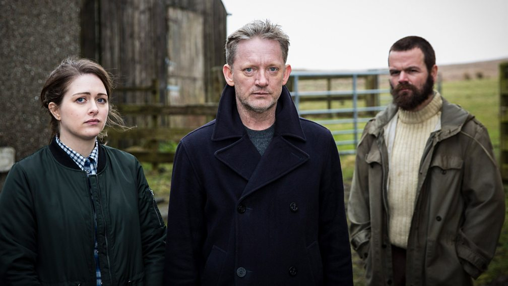 Filming begins on fifth series of BBC crime drama   Shetland