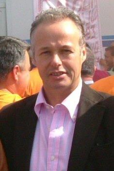 Ian Gatt