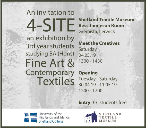 Textile exhibition, breast screening return, film makers