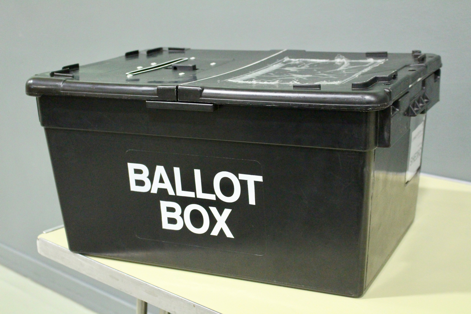 SIC releases polling station turnout figures