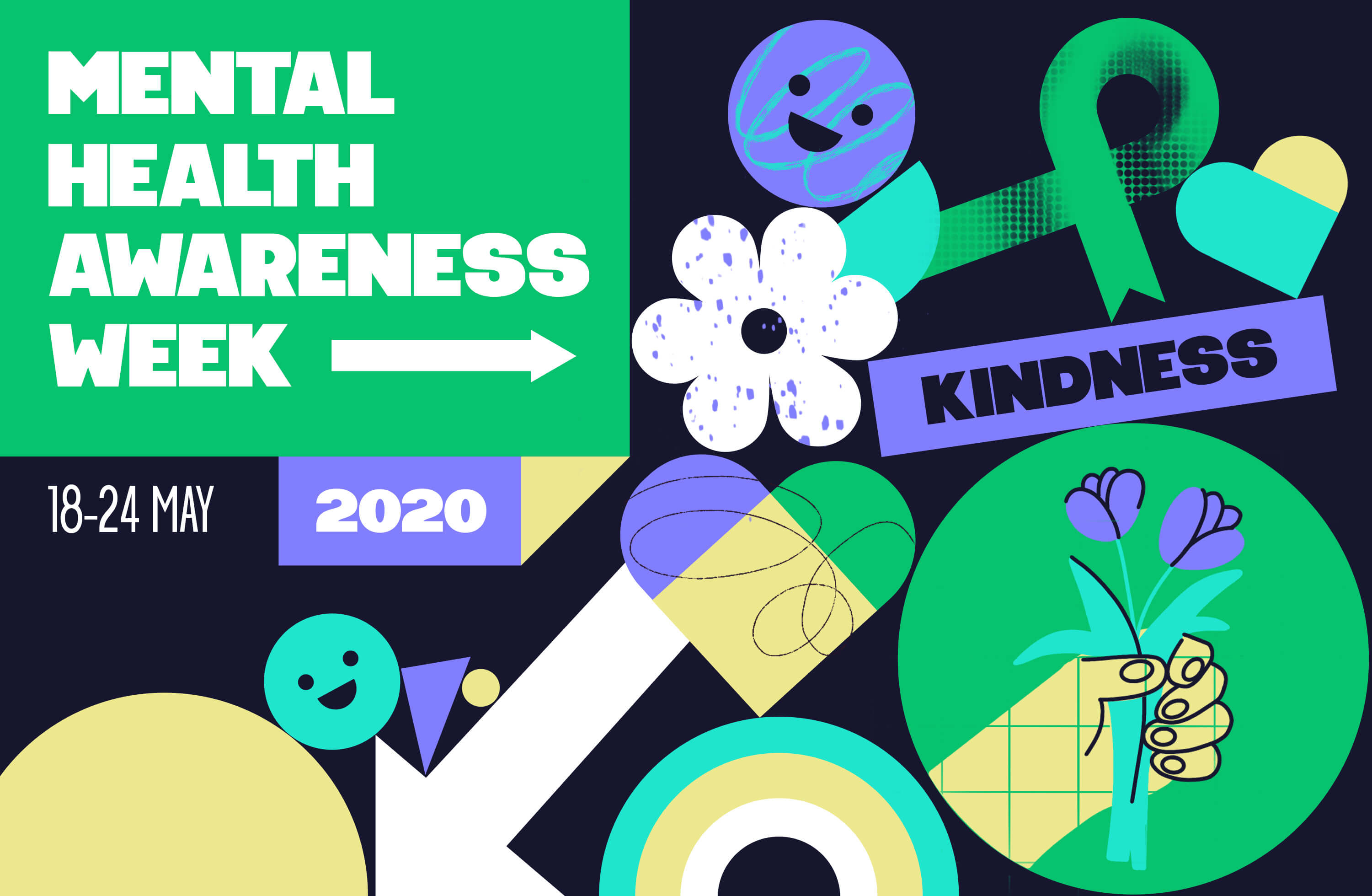 Mental health awareness week an 'opportunity to reflect on ...