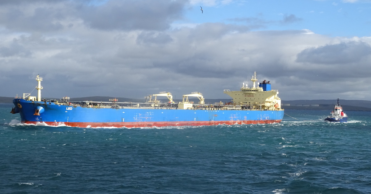 'Unpicking' the towage contract not possible, SIC tells tug men
