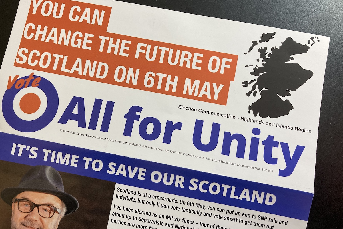 Campaign round-up 30 April 2021
