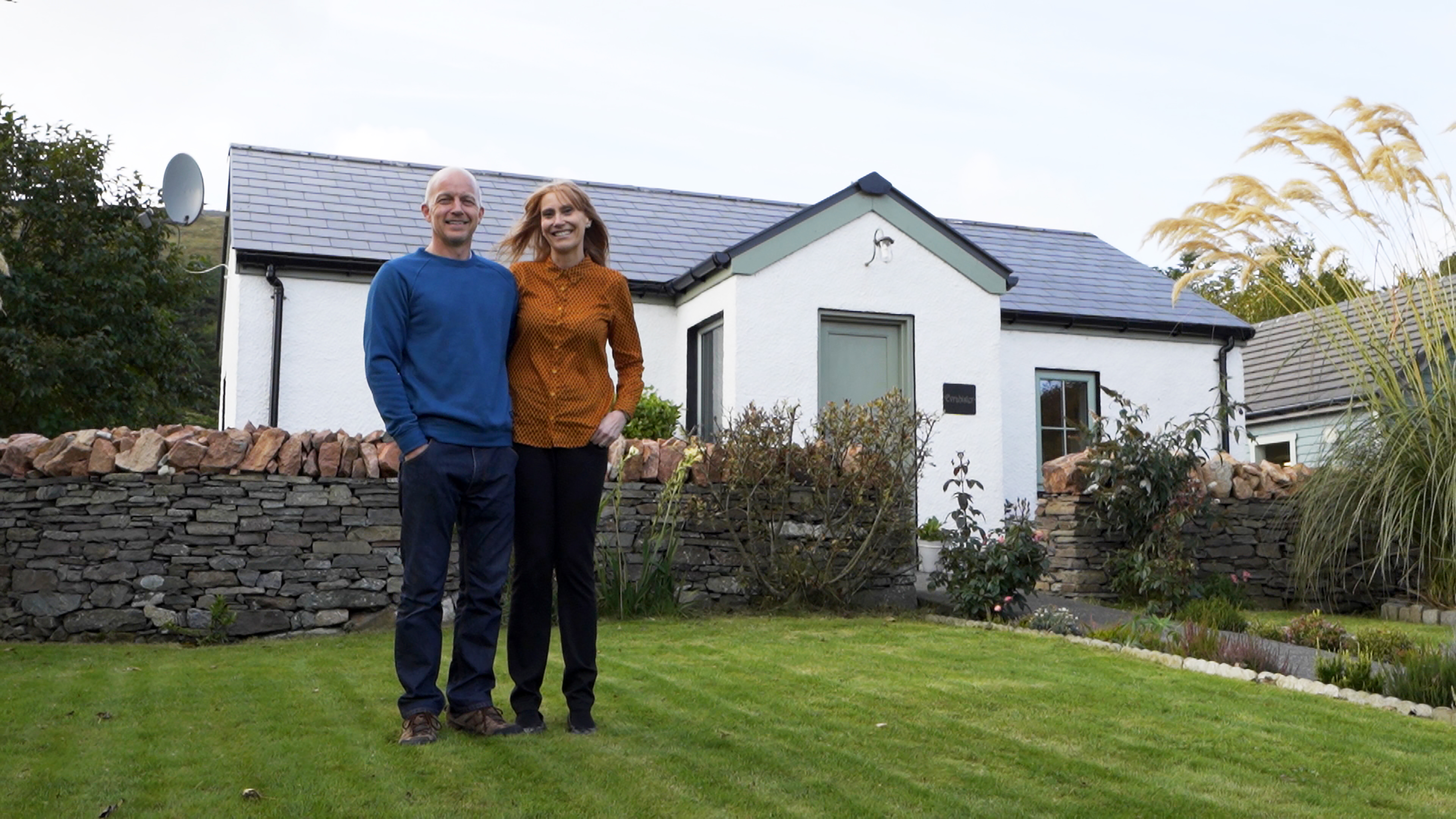 Local houses to feature in 'home of the year' TV show