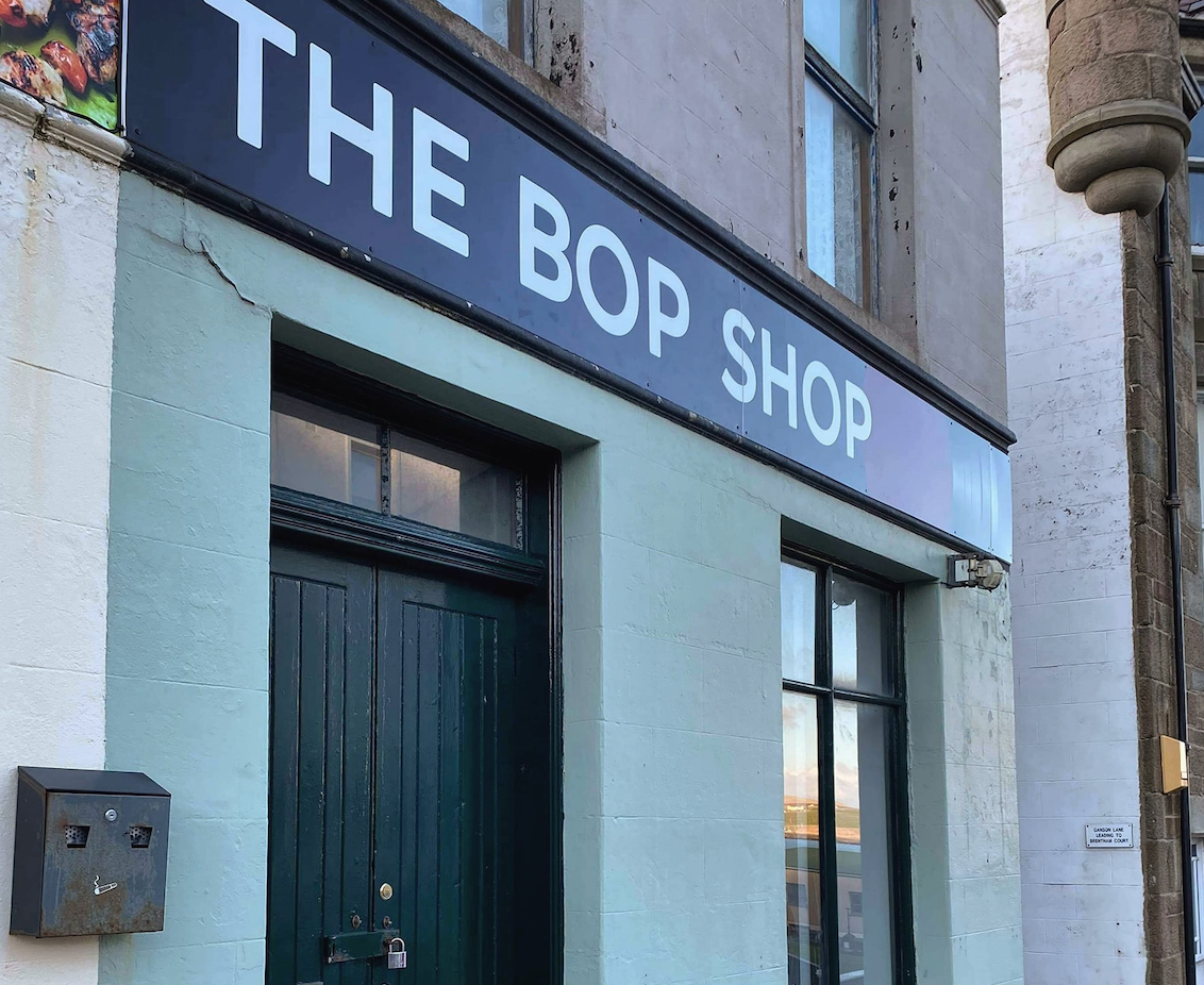 'New chapter' for Bop Shop after refurbishment and move to charity status