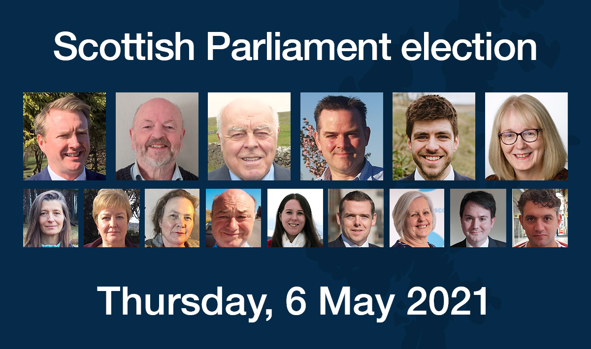 Campaign round-up 28 April 2021