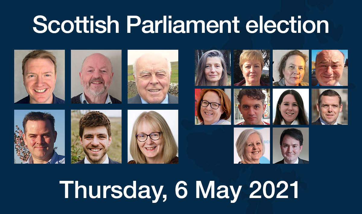 Election round-up 5 May 2021