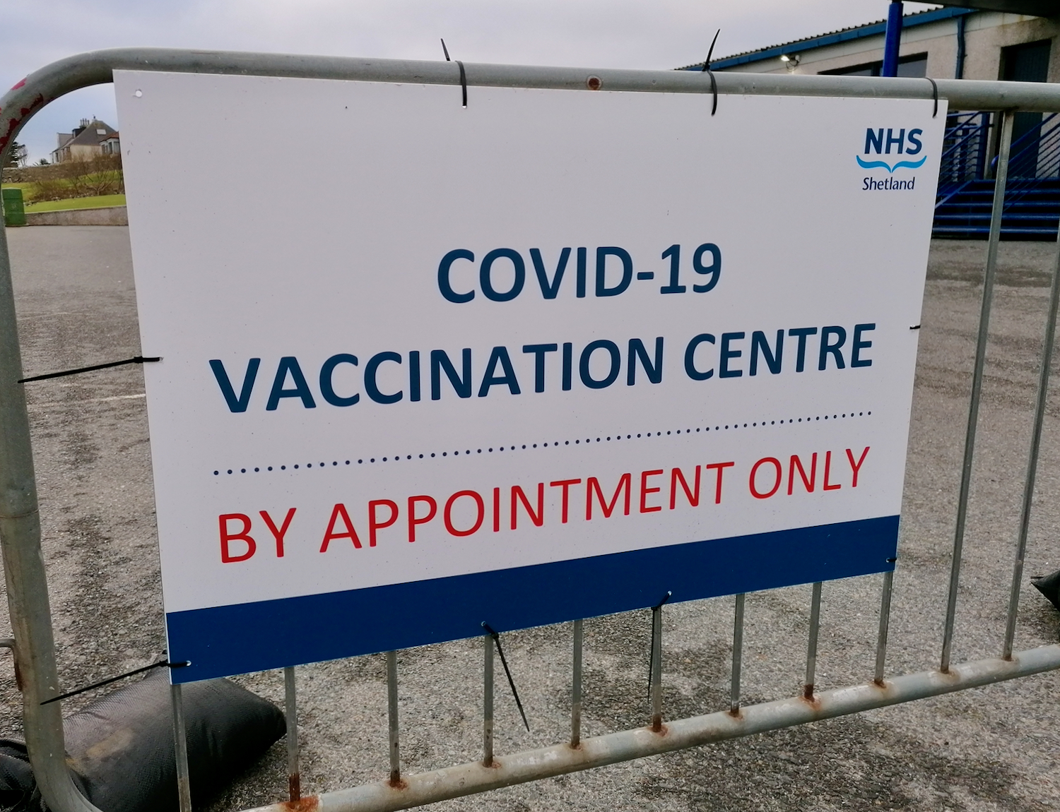 First Covid vaccine dose for 'nearly everyone' by mid-May, health board expects